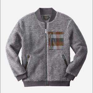 New $149 Pendleton Umatilla Camp Fleece Jacket